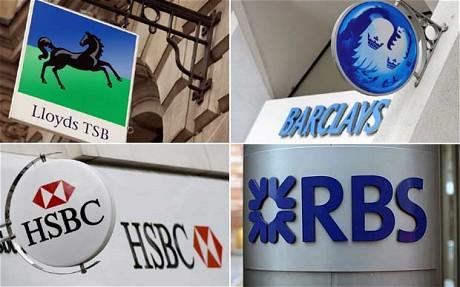 Banks mis selling