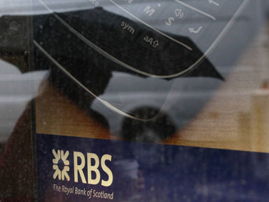 Another PPI Style Scandal Plagues RBS