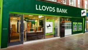 PPI Plagued Lloyds To Buy MBNA