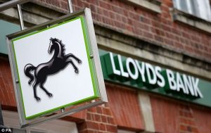 Lloyds PPI Scandal: Bank To Setup In The EU