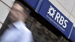 RBS To Be Hit With Colossal Fine In Addition To PPI Claims