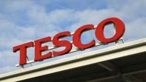 tesco bank hit with big fine