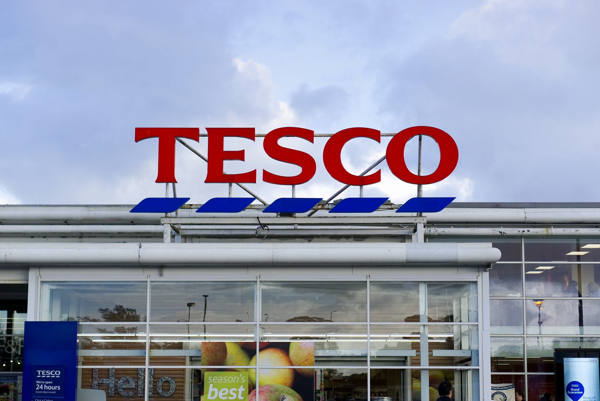 Tesco PPI Claims