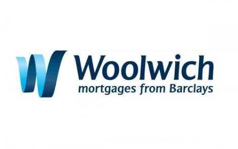 Woolwich building society
