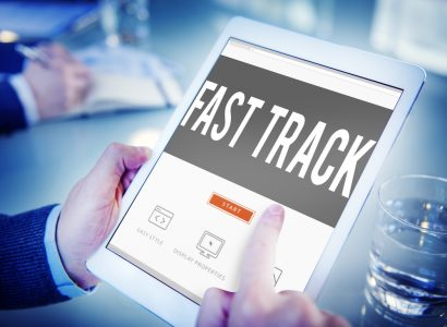 fast tracking a PPI claim